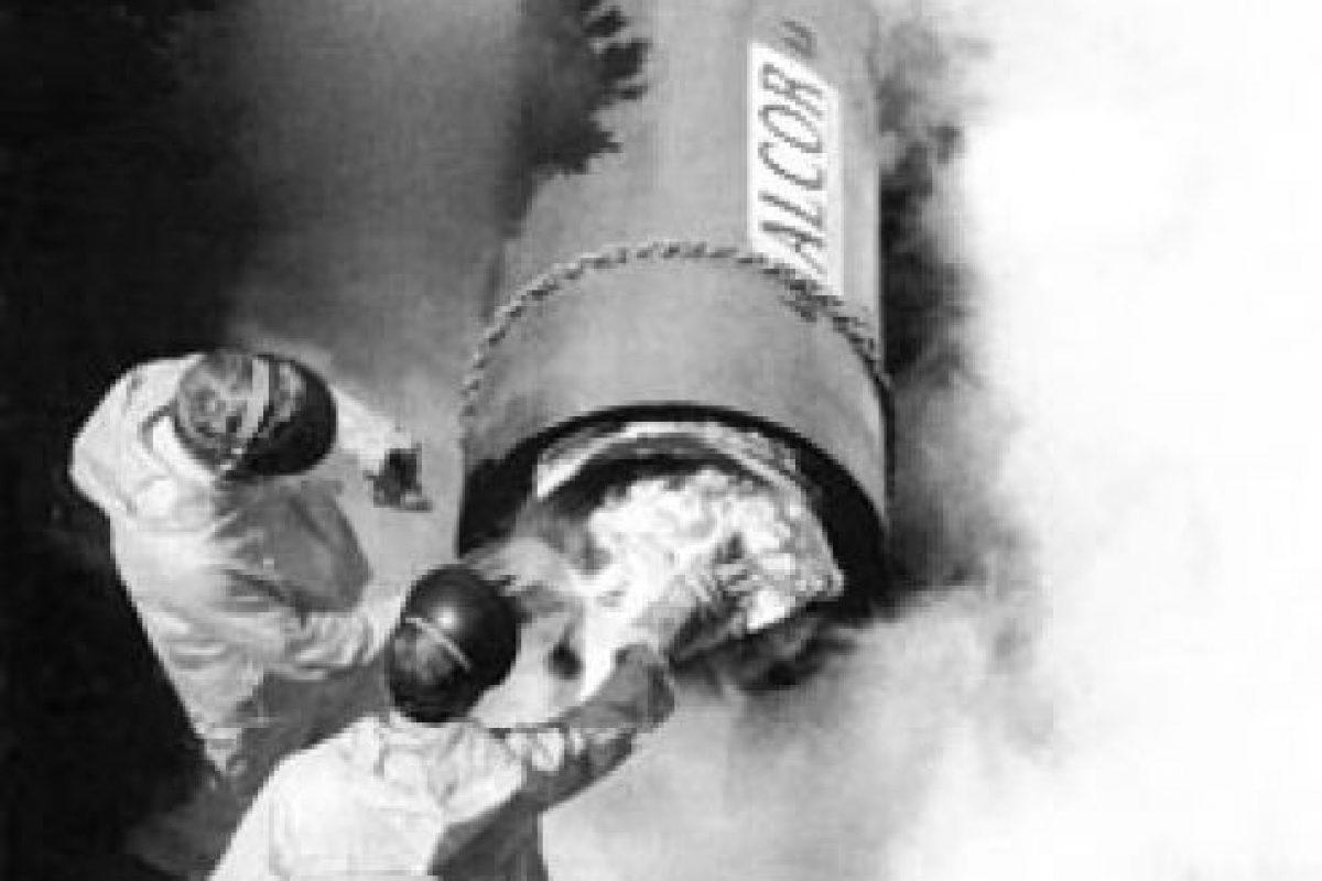 """Dr. James Bedford. Profesor de psiquiatría en la Universidad de California, fue la primera persona en ser conservado criogénicamente. Murió el 12 de enero de 1967 y de acuerdo a la fundación Alcor, es la persona """"viva"""" más longeva del mundo. Foto:Alcor.org. Imagen Por:"""
