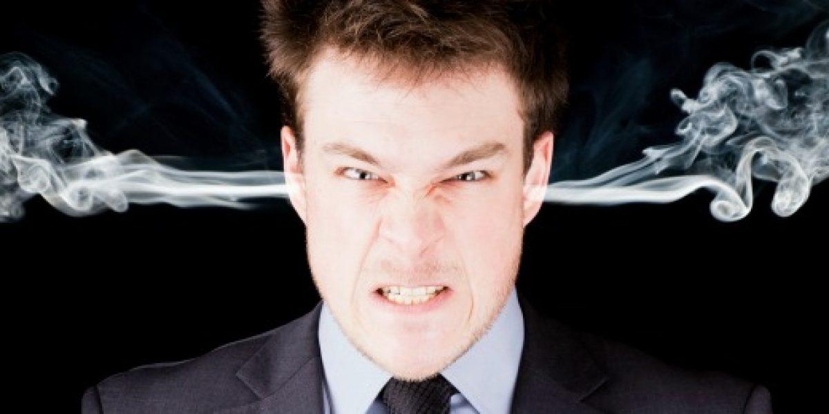 Cinco formas de resolver conflictos laborales y no morir en el intento
