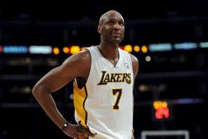 Pero su consolidación llegó en su paso por Los Angeles Lakers, combinado del que formó parte de 2004 a 2011. Foto:Getty Images. Imagen Por: