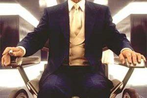 Profesor X de X Men Foto:Reproducción. Imagen Por: