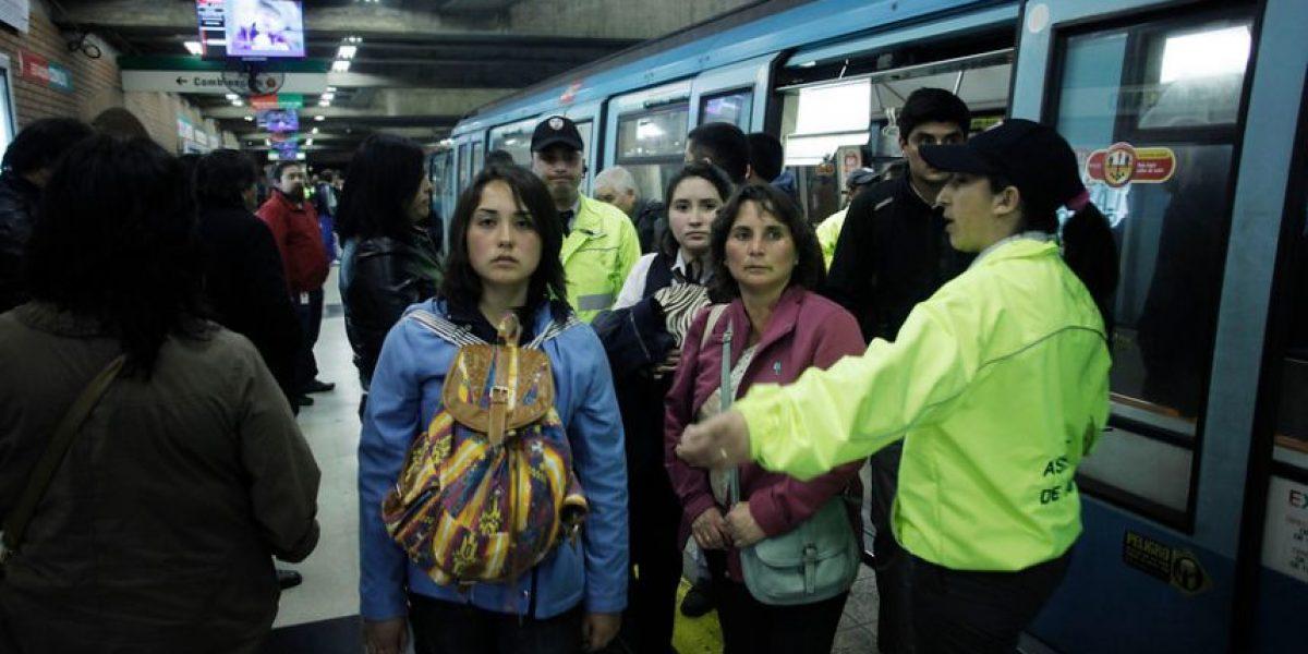 Metro llama a considerar