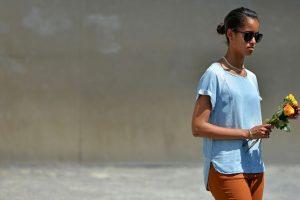 Es hija del presidente de Estados Unidos, Barack Obama y de la primera dama Michelle Obama. Foto:Getty Images. Imagen Por: