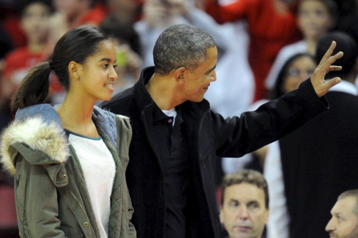 Ha visitado varias instituciones. Foto:Getty Images. Imagen Por: