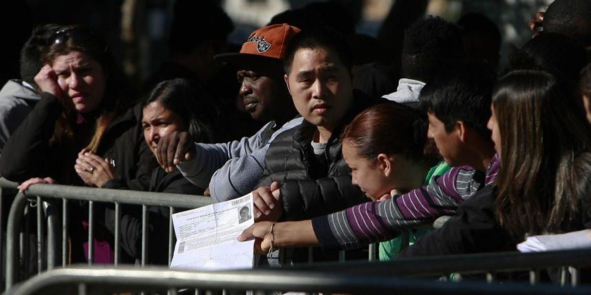 Paro del Registro Civil: extienden vigencia de las cédulas de extranjeros