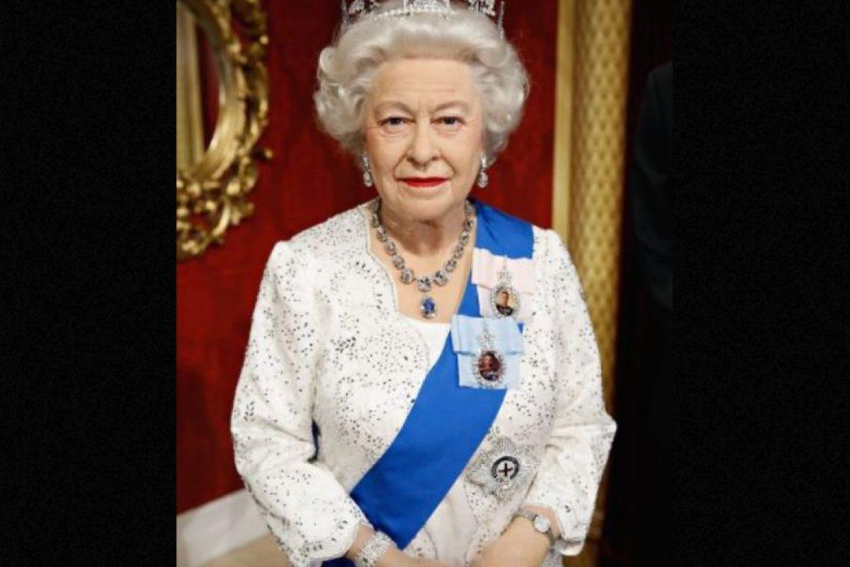 8. Ha sido parte de 129 retratos oficiales. Foto:vía Getty Images. Imagen Por: