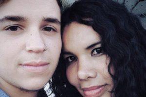 Y aunque los dos se han sometido a tratamientos hormonales, conservan sus órganos genitales. Foto:vía Facebook/Diane Rodriguez. Imagen Por: