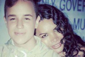 Ellos son Diane y Fernando. Foto:vía Facebook/Diane Rodriguez. Imagen Por: