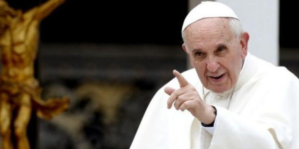 Papa Francisco pide a Israel y Palestina