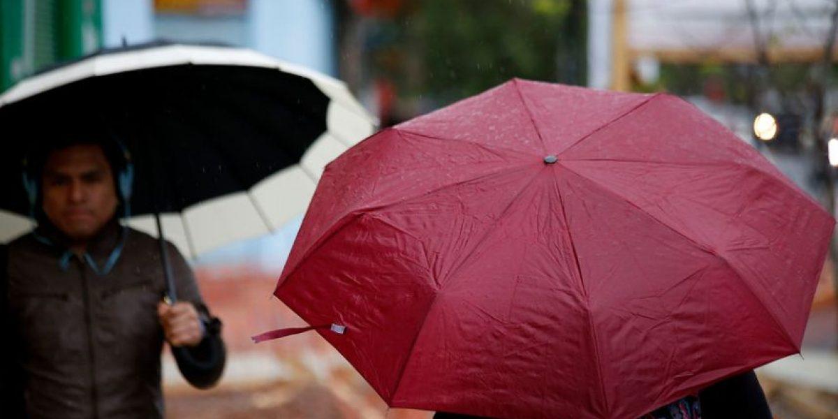 Alerta: se esperan precipitaciones desde la región de Antofagasta al Maule