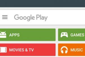 El nuevo logo de Google ha sido añadido. Foto:vía plus.google.com/+KirillGrouchnikov. Imagen Por: