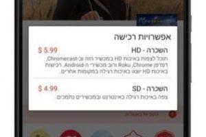La forma de pagar las apps con costo. Foto:vía plus.google.com/+KirillGrouchnikov. Imagen Por: