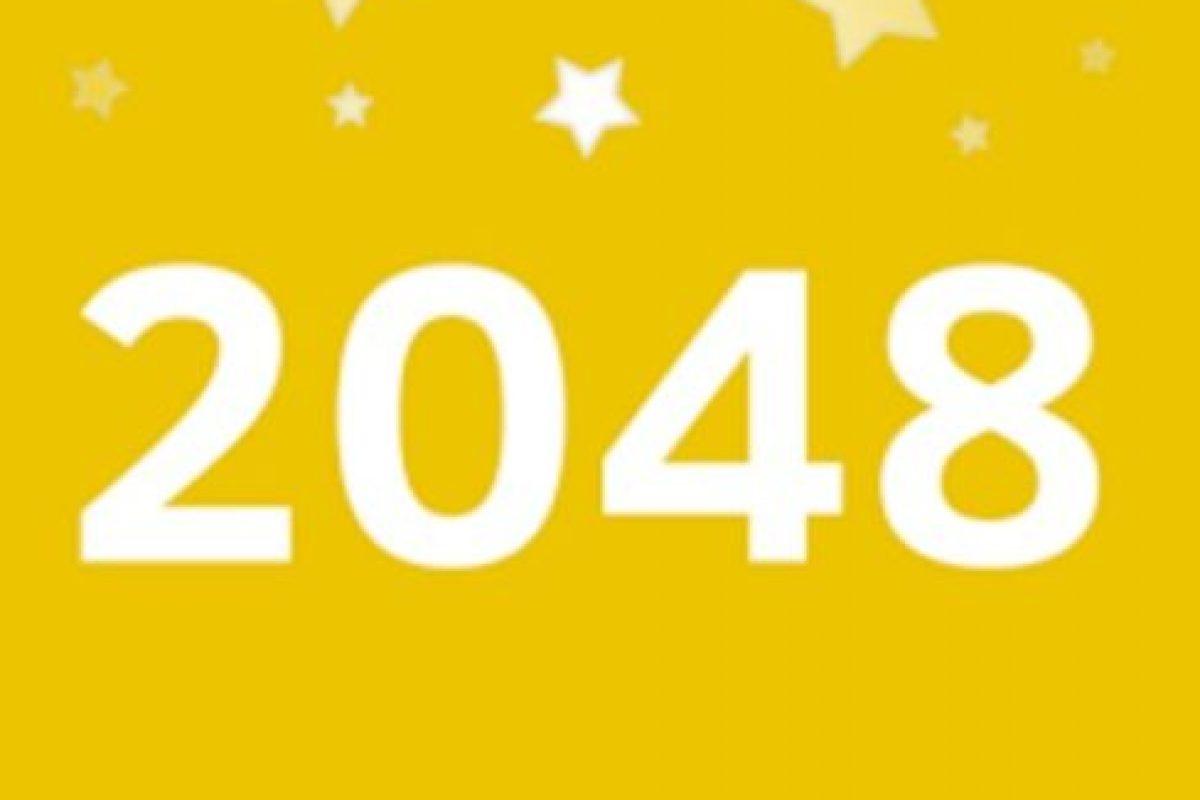"2- ""2048"". Foto:digiplex.in. Imagen Por:"