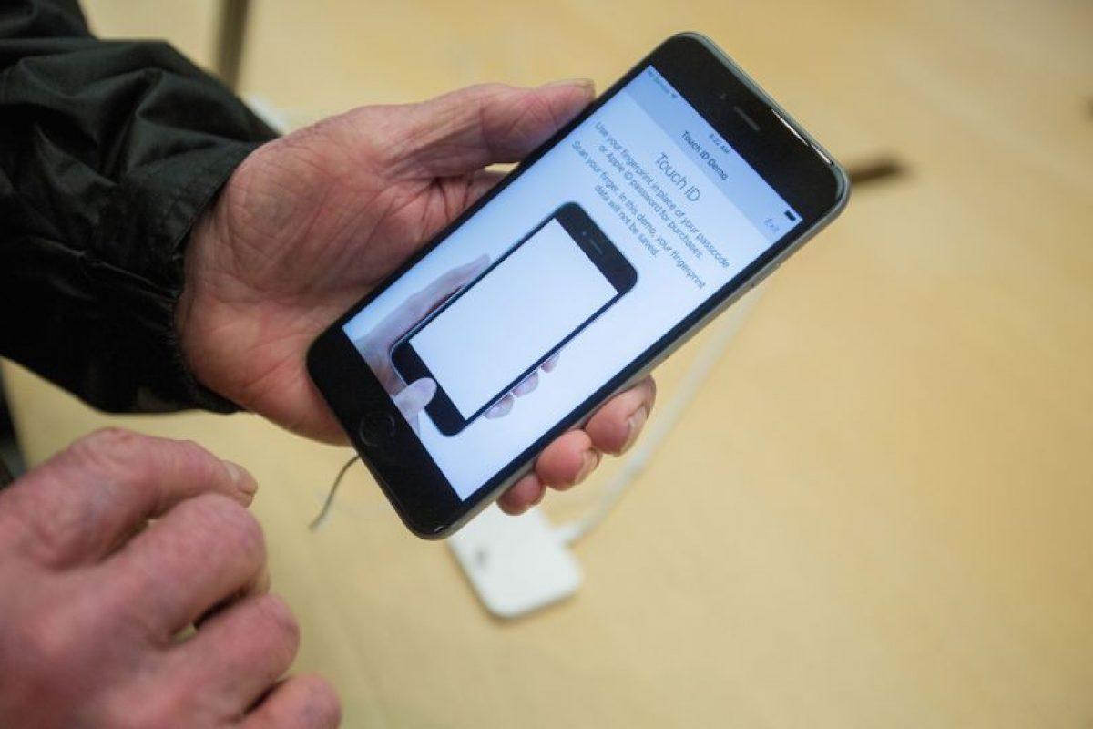 4- Desactiven los servicios de localización cuando no los necesiten. Foto:Getty Images. Imagen Por:
