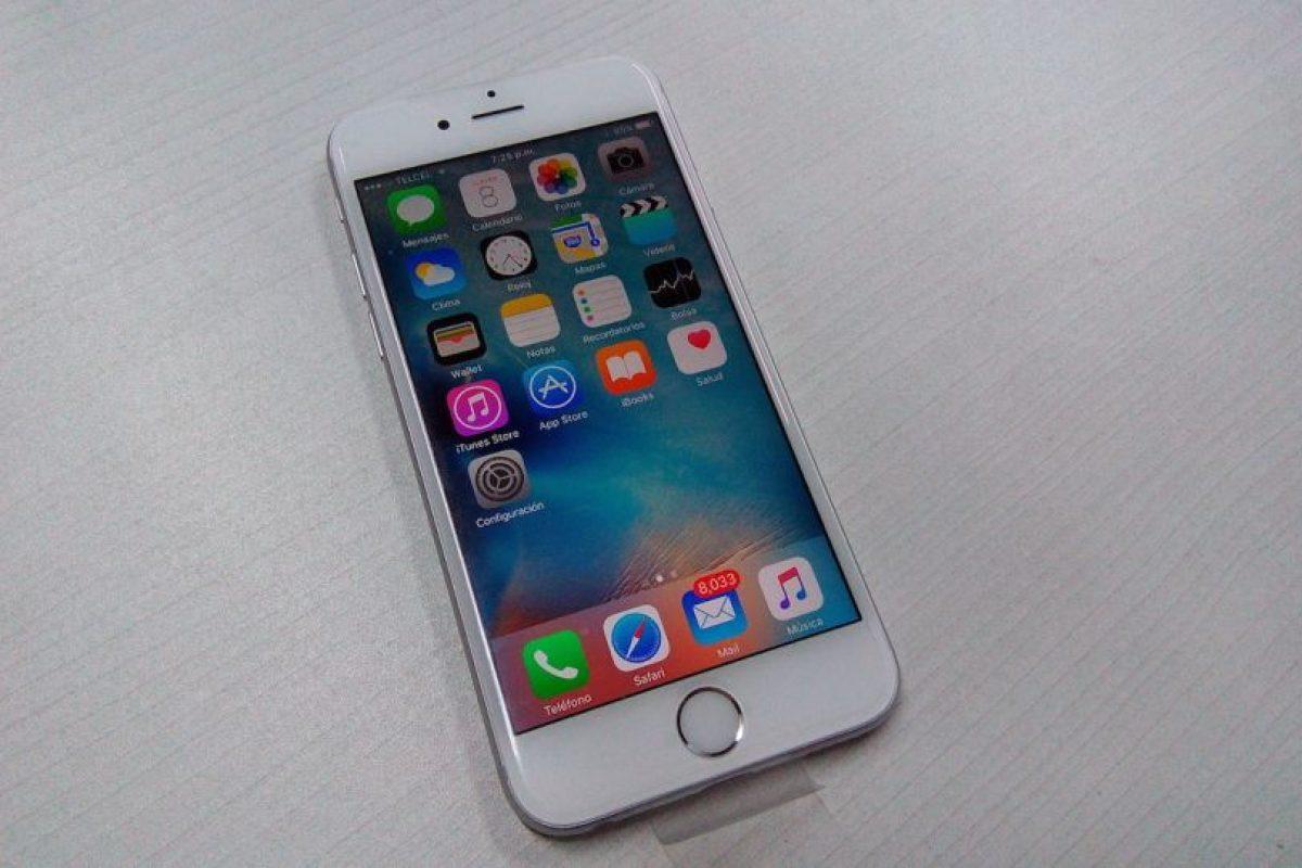 6- Las notificaciones push gastan mucha energía de su celular. Foto:Cesar Acosta / Especial. Imagen Por: