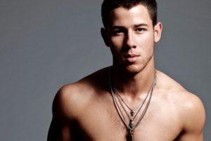 """""""Eso fue obra del tequila"""", afirmó el cantante para la revista Rolling Stone. Foto:vía Getty Images. Imagen Por:"""