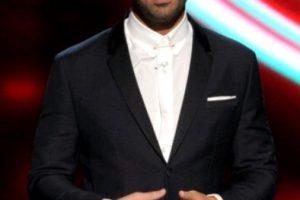 Drake fumó por primera vez hierba justo antes de su primera audición. Foto:vía Getty Images. Imagen Por: