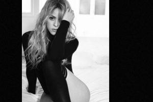 Shakira es célebre por sus caderas. Foto:vía Instagram. Imagen Por: