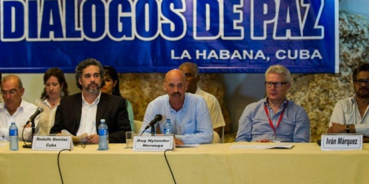 Colombia y las Farc se pondrán a buscar a 25.000 desaparecidos