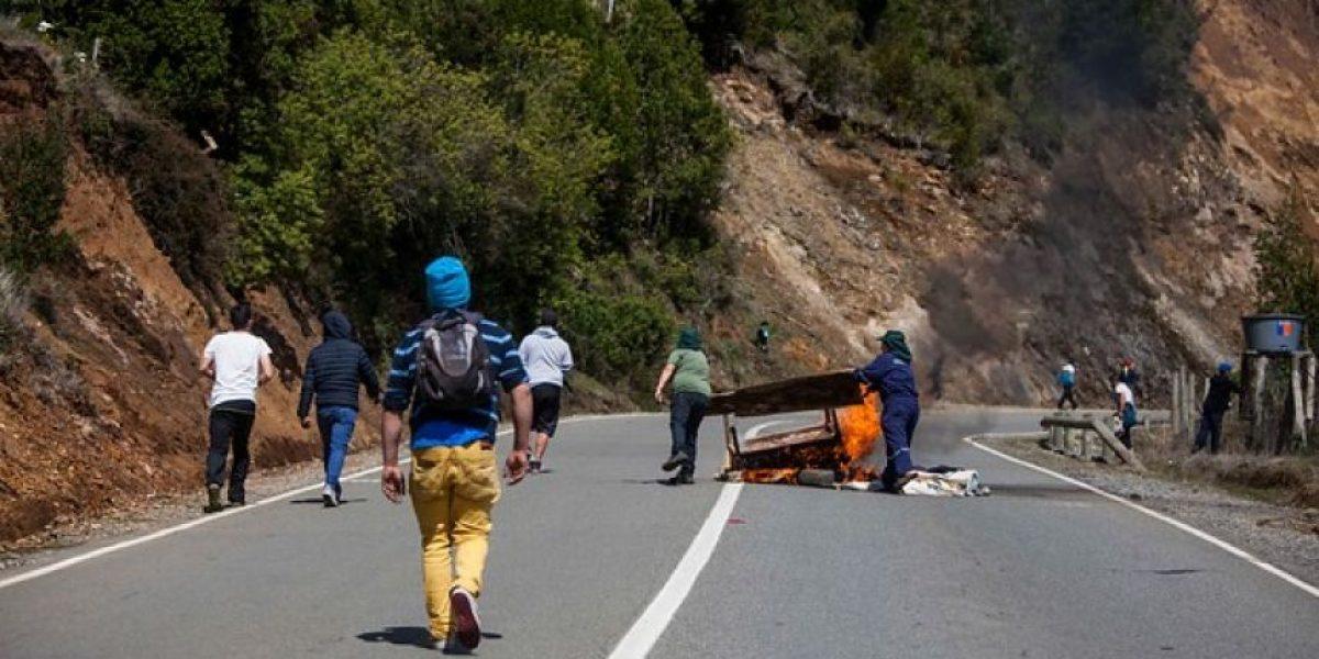 Intendencia de La Araucanía se querella por emboscada a diputado Venegas