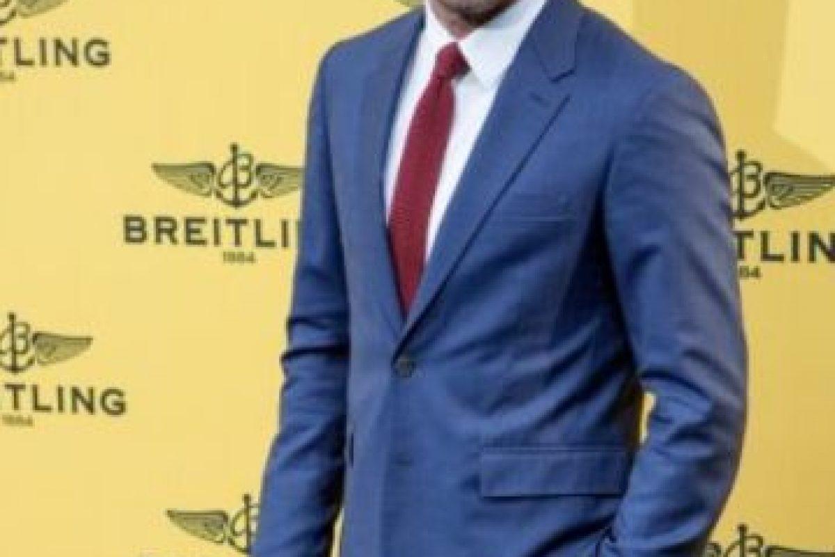 4. David Beckham. Foto:Getty Images. Imagen Por:
