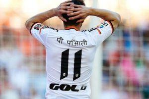 8. Valencia CF. Foto:Getty Images. Imagen Por: