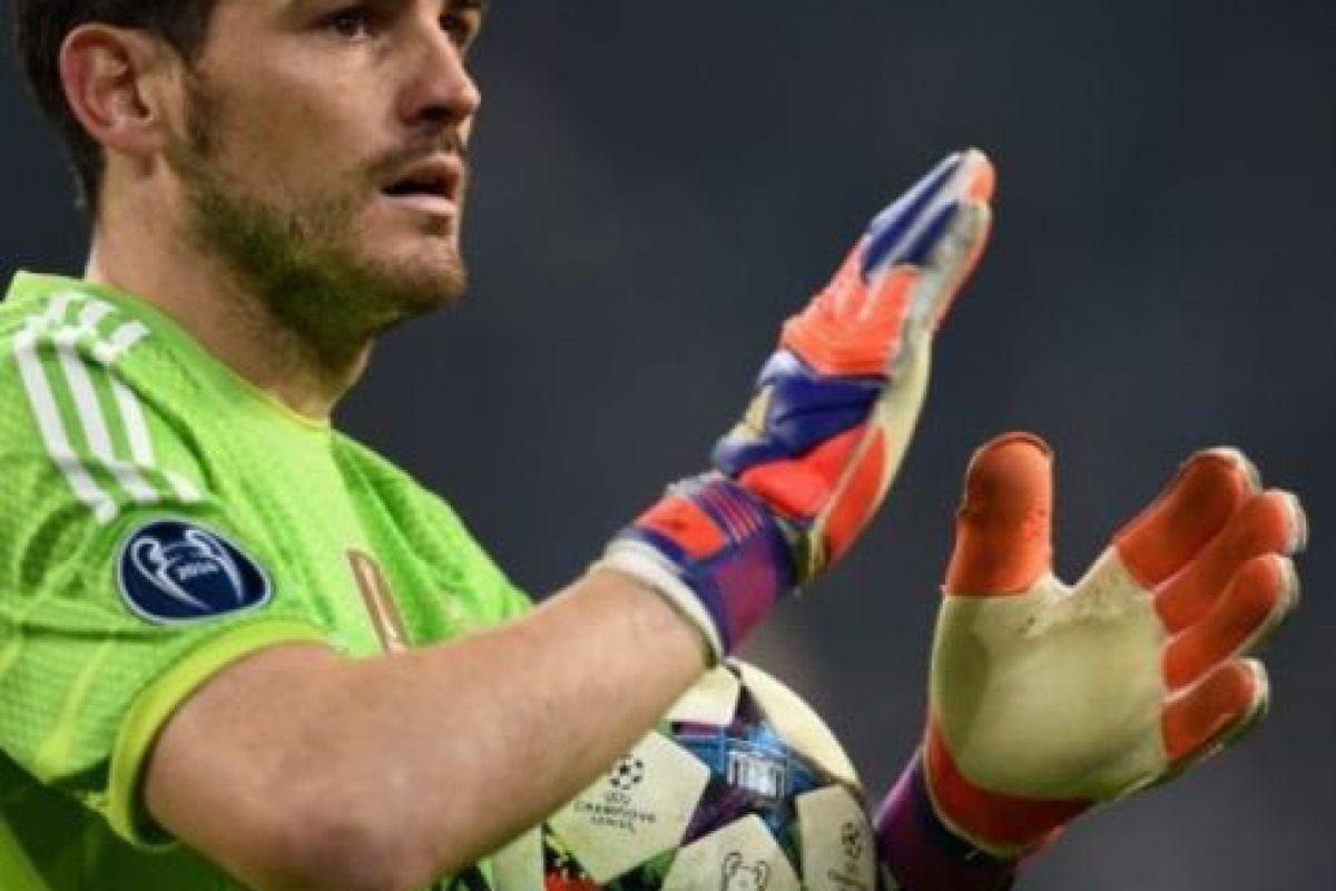 Pidió ayuda para un niño lastimado en pleno partido del Real Madrid. Foto:Getty Images. Imagen Por: