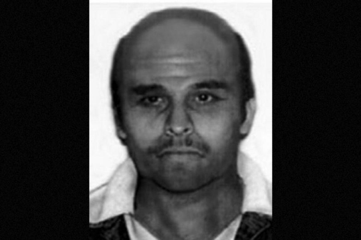 2. Victor Manuel Gerena. Se le acusa del robo de siete millones de dólares ocurrido en Connecticut en 1983. Se ofrece un millón de dólares de recompensa por información que lleve a su captura Foto:FBI.gov. Imagen Por: