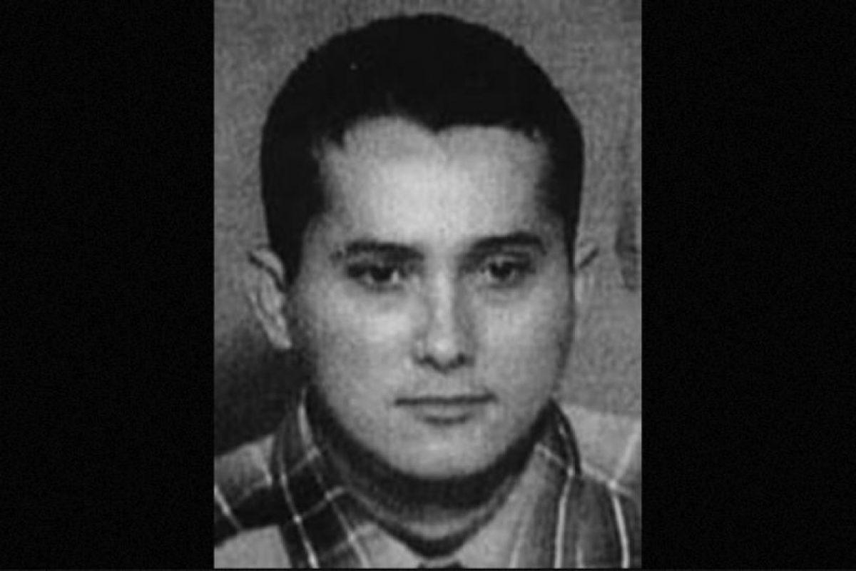 3. Alexis Flores. Se le busca por el secuestro y muerte de una niña de cinco años en Filadelfia, Estados Unidos, ocurrido en agosto del año 2000 Foto:FBI.gov. Imagen Por: