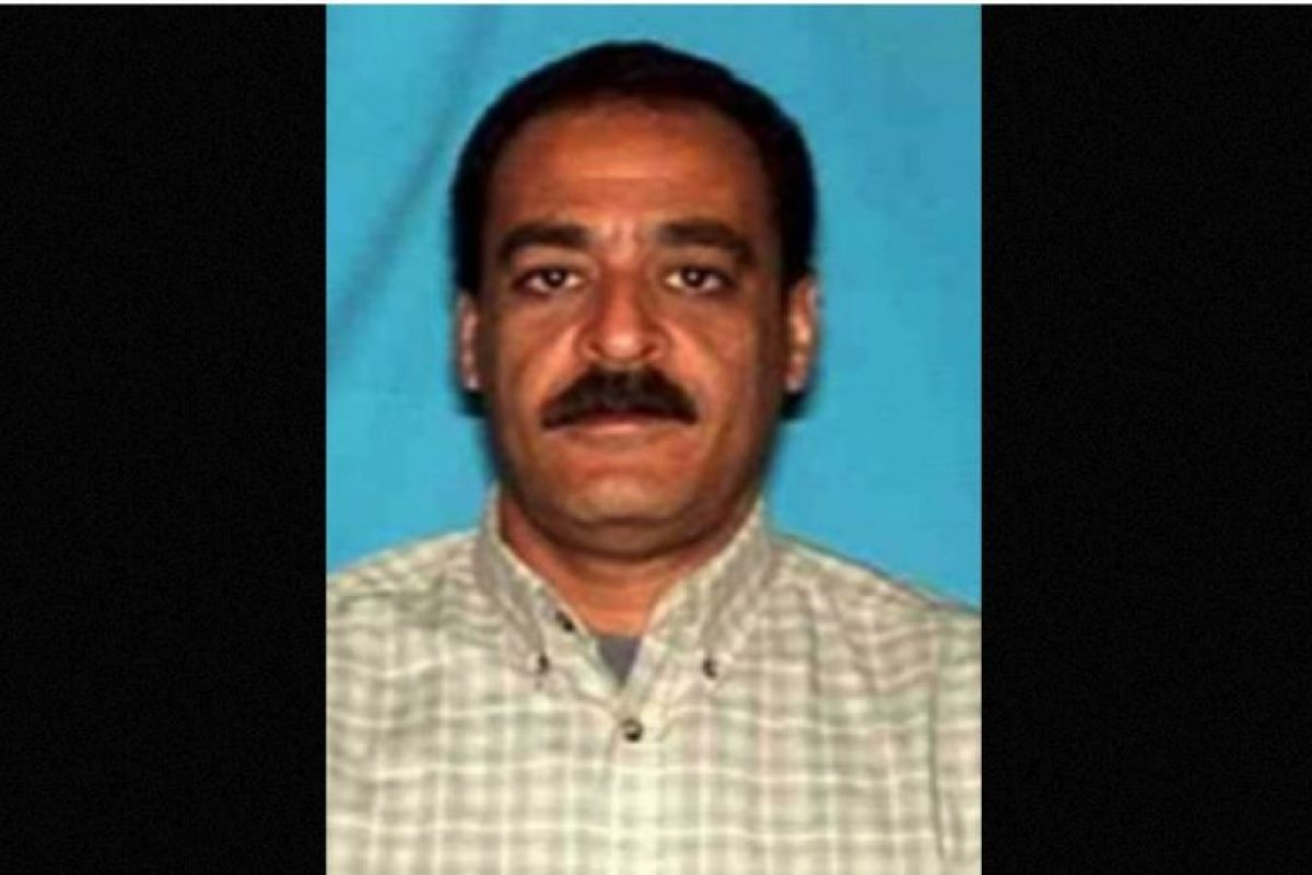 4. Yaser Abdel Said Foto:FBI.gov. Imagen Por: