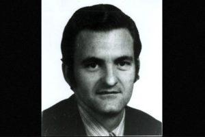 9. William Bradford Bishop, Jr. Foto:FBI.gov. Imagen Por: