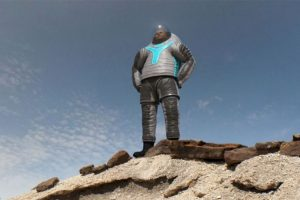5. El traje espacial que se usará en Marte Foto:NASA. Imagen Por: