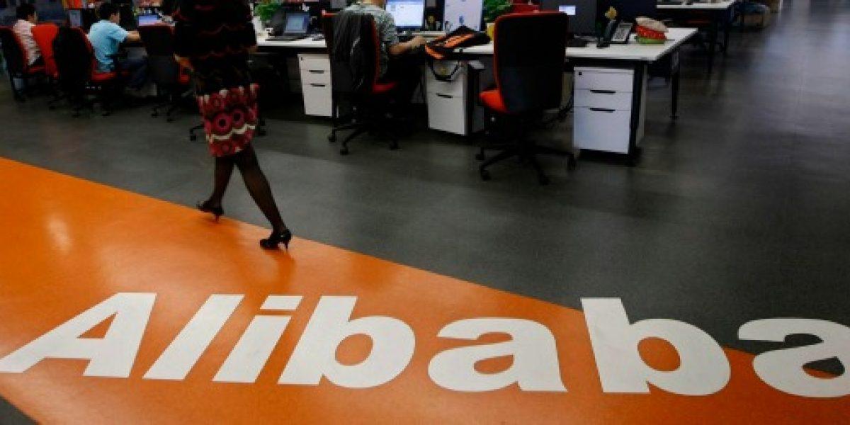 Fundador de Alibaba asesorará a ministro británico David Cameron