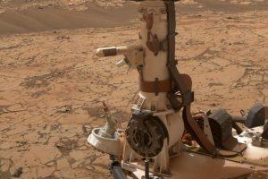 """""""Uno de los retos será lidiar con el viento"""", informa la agencia espacial estadounidense. Foto:Getty Images. Imagen Por:"""