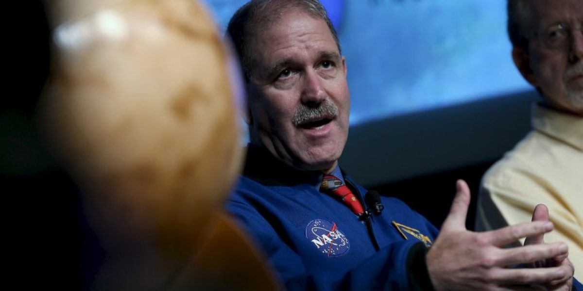 The Real Martians: Estos son los esfuerzos de la NASA para llegar a Marte