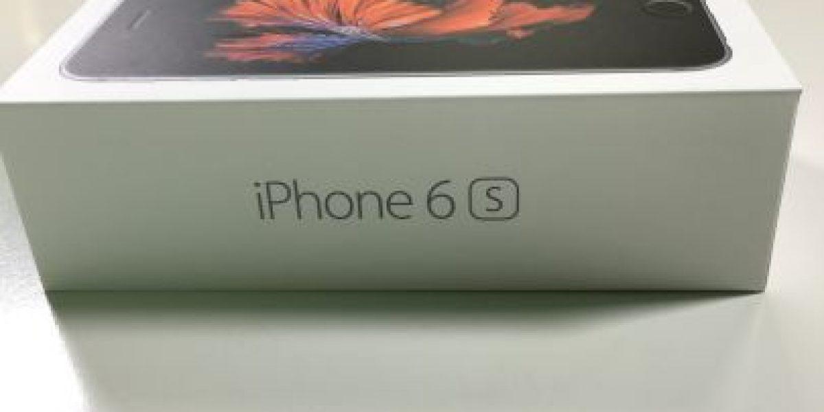 Así fueron las 24 horas de Publimetro con el nuevo iPhone 6s