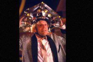"Christopher Lloyd interpretó al doctor ""Emmet Brown"". Foto:vía IMDB. Imagen Por:"