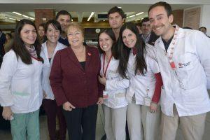 Foto:Gentileza / Presidencia. Imagen Por: