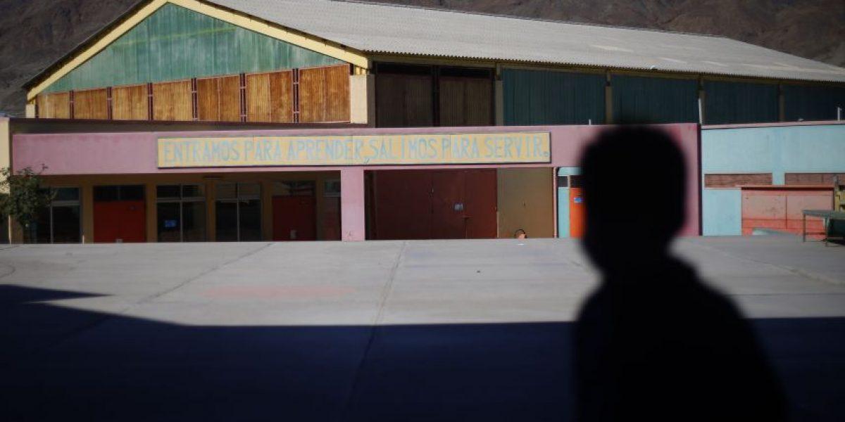 Este martes se reanudan las clases en toda la Región de Atacama