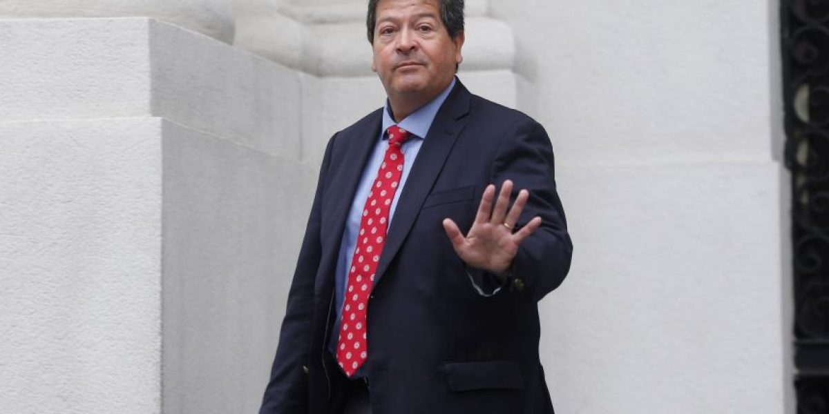 Velasco: votos