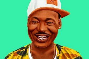 Martin Luther King Foto:amitshimoni. Imagen Por: