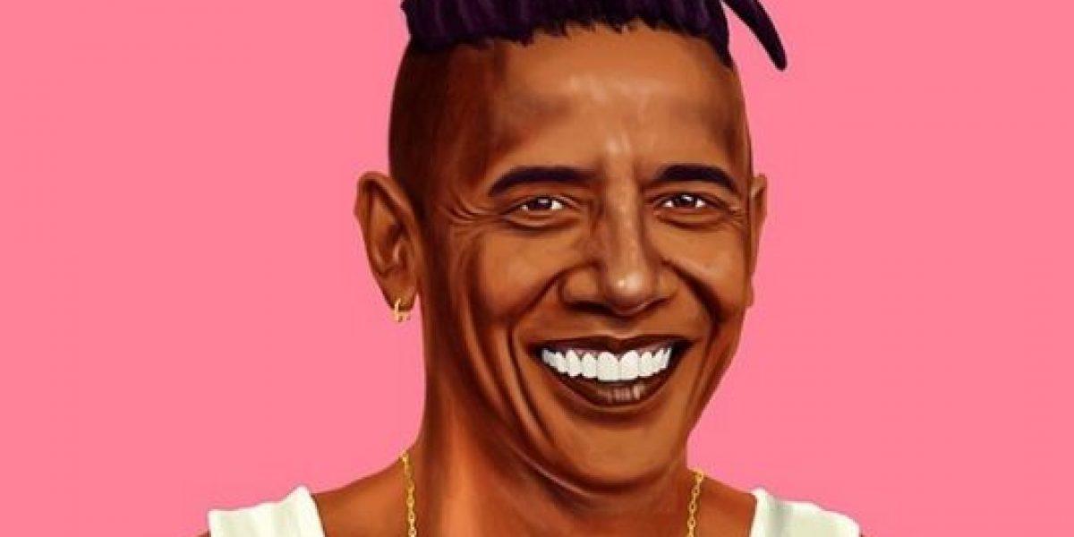 Políticos hispters: las mejores imágenes