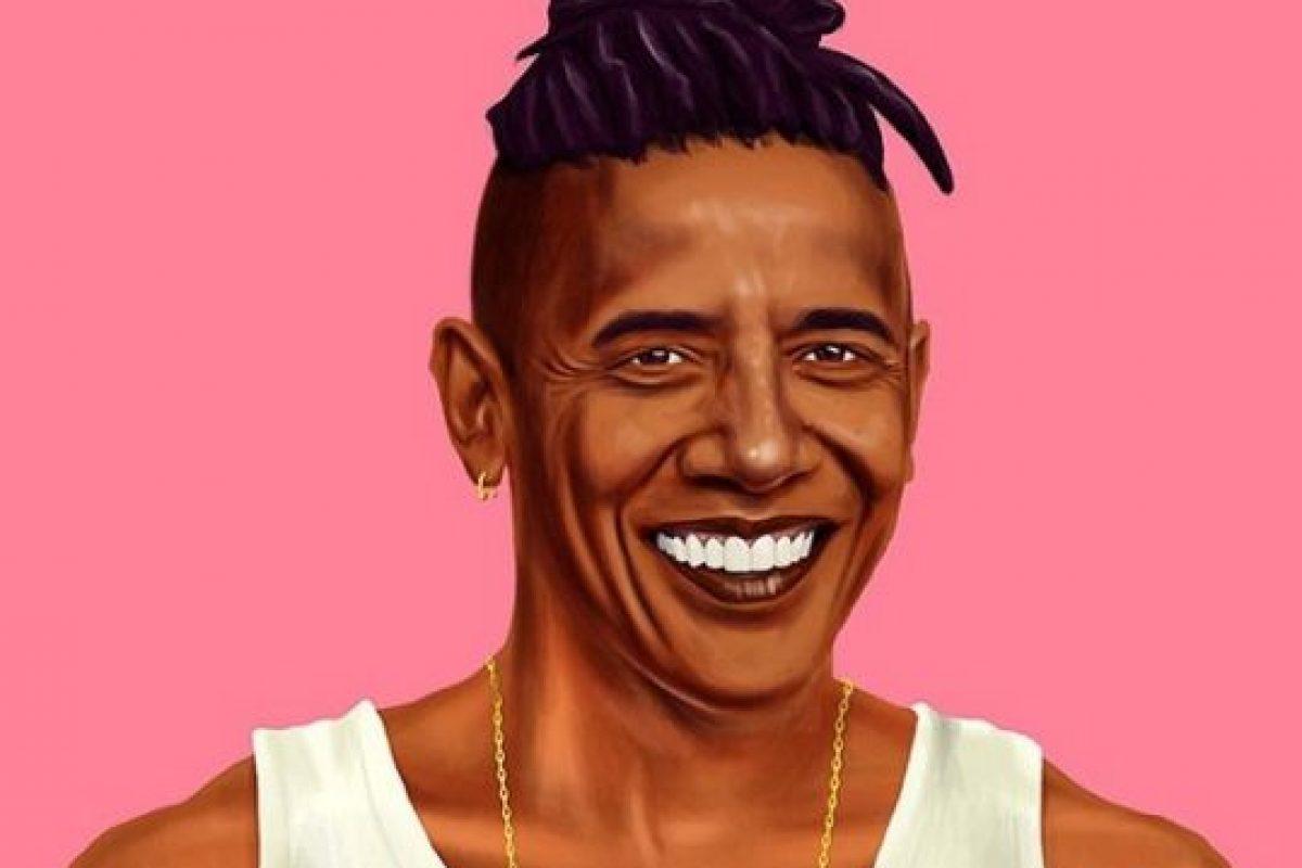 Obama Foto:amitshimoni. Imagen Por: