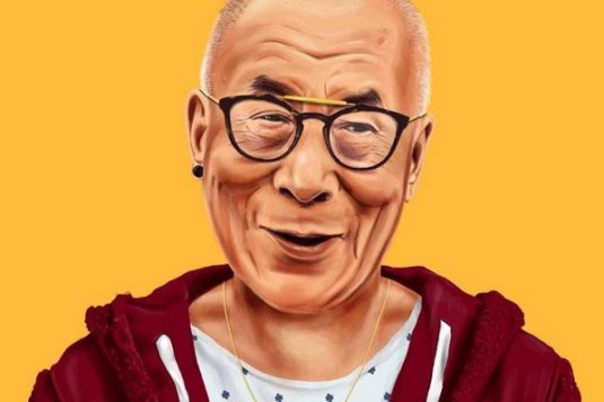Dalai Lama Foto:amitshimoni. Imagen Por: