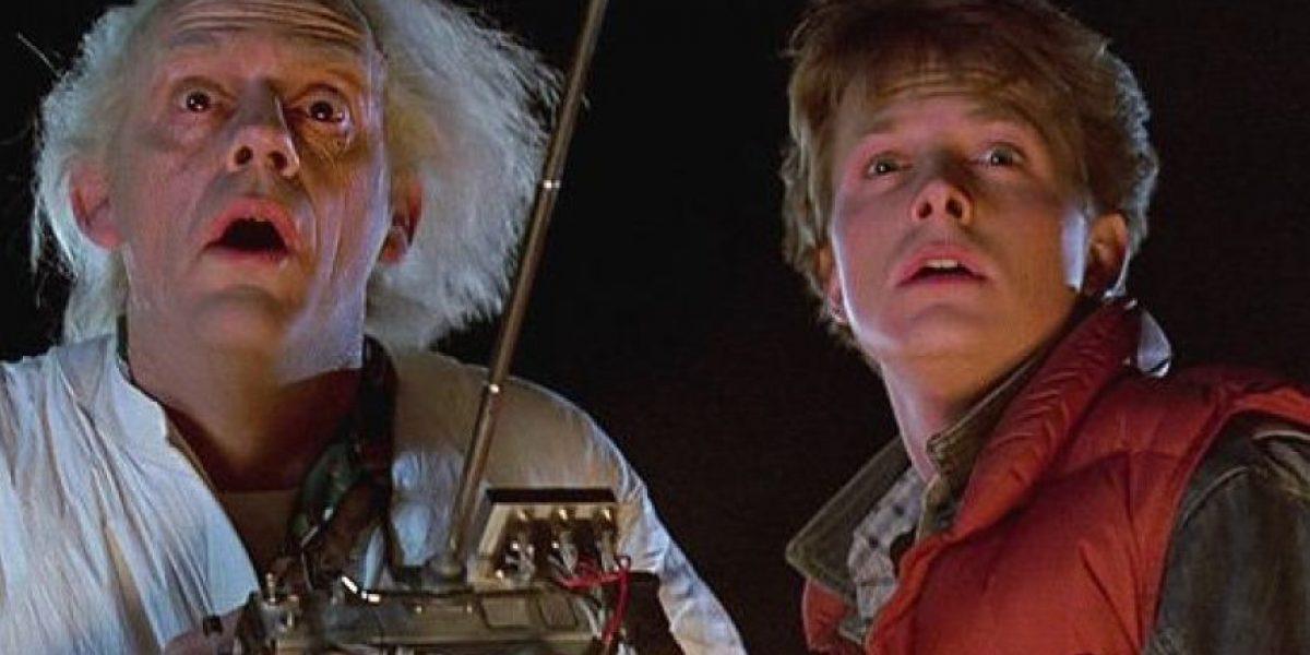 Facebook en vigilia: este miércoles es la llegada de Marty McFly al futuro