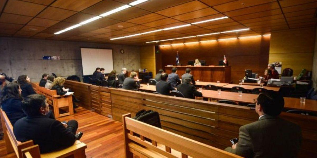 Copiapó: 10 años de cárcel a padre que violó reiteradamente a su hija