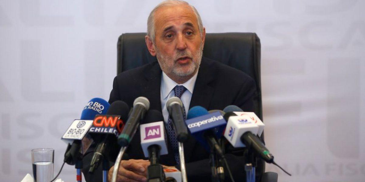Nueva Mayoría advierte problemas en confirmación de fiscal nacional