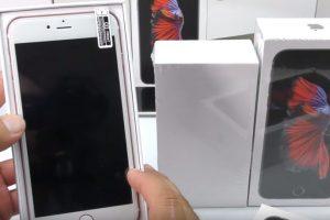 2) El dispositivo y la caja. Foto:mayiandjay / YouTube. Imagen Por: