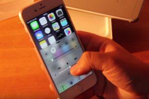 Tiene el centro de control. Foto:ManDel Tech / YouTube. Imagen Por: