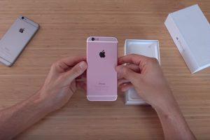 4) También incluye accesorios. Foto:Jonathan Morrison / YouTube. Imagen Por: