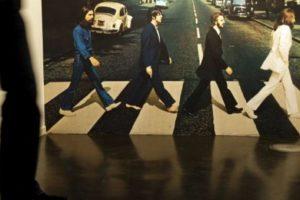 4. Con música de los Beatles Foto:Getty Images. Imagen Por: